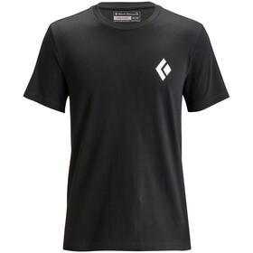 Black Diamond Equipment For Alpinists S/S Tee Men Black